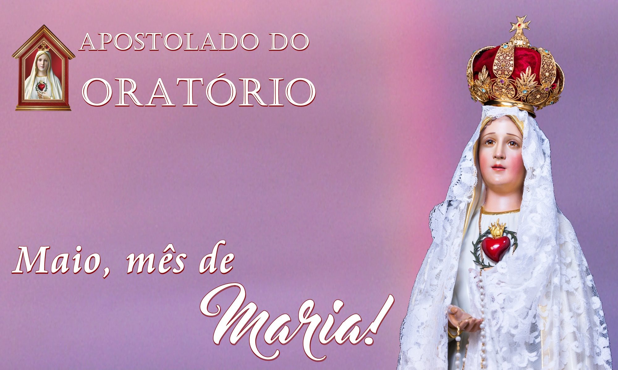 Apostolado do Oratório
