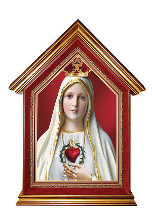 O Coração Sapiencial e Imaculado de Maria